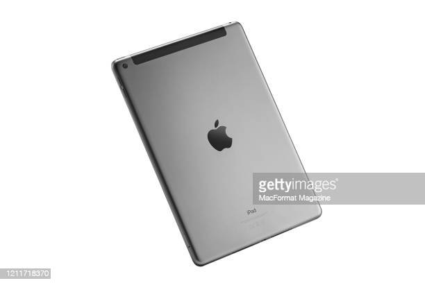 7th generation 10.2-inch Apple iPad tablet computer, taken on October 30, 2019.