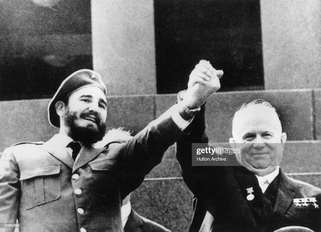 Communists Unite : News Photo