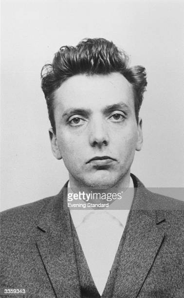 Ian Brady sentenced to life imprisonment for murder along with his partner Myra Hindley in the case which became known as the 'Moors Murders'
