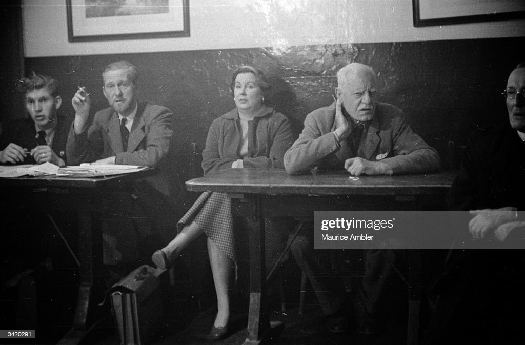 Pub Committee : News Photo