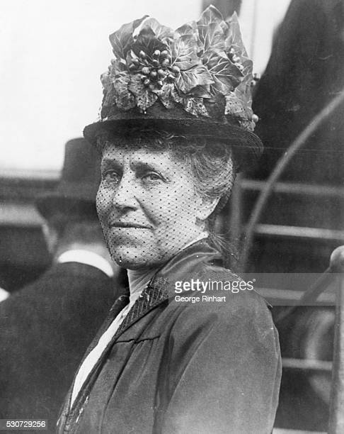 8/11/1919Mrs Anrew Carnegie wife of Andrew Carnegie The Ironmaster Who passd away this morning at his Lenox MA home in his 84th year At 65 Carnegie...