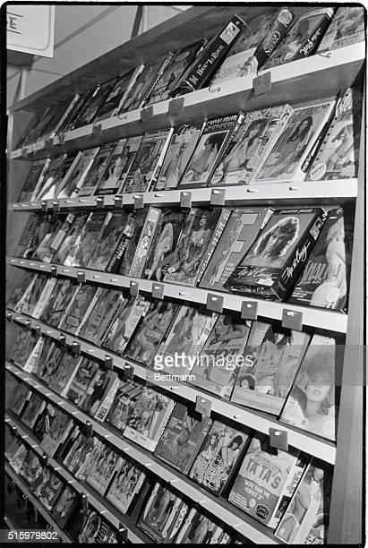 8/18/1986Los Angeles CA Thanks to the home video market the multibilliondollar pornographic film industry is reaping record profits but at the same...