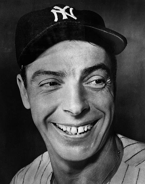 USA: Game Changers - Joe DiMaggio