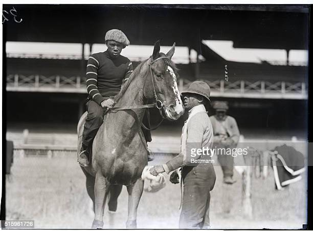 8/23/1924Westbury Long Island NY The British Polo Team went through its first practice at Meadowbrook Field today in preparation for the forthcoming...
