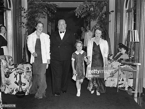 8/24/1937New York New YorkAlfred Hitchcock British film director who arrived in New York yesterday for a gastronomic holiday lost little time in...