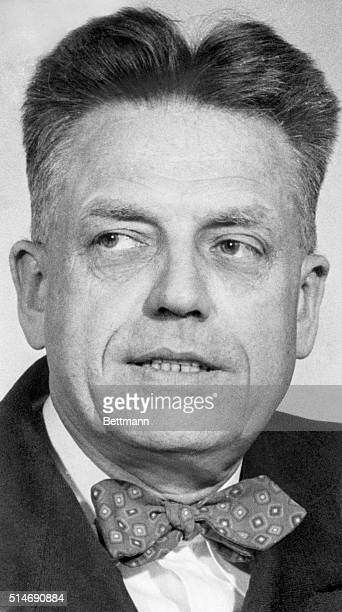 8/25/1956Bloomington IN Dr Alfred Kinsey worldfamous authority on human sex relations died this morning in Bloomington Hospital The 60yearold...