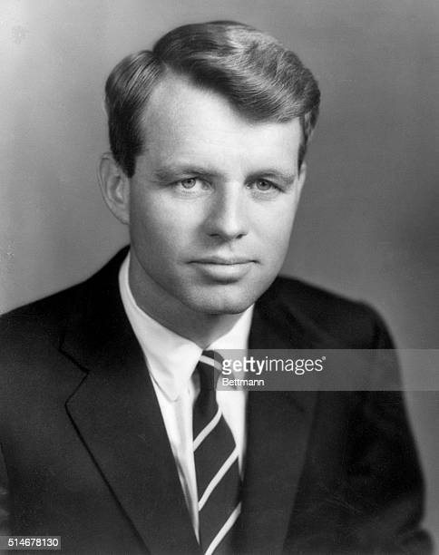 8/29/62Washington DC Communism in the United States according to Attorney General Robert Kennedy shown in a 1960 file photo has presented the...