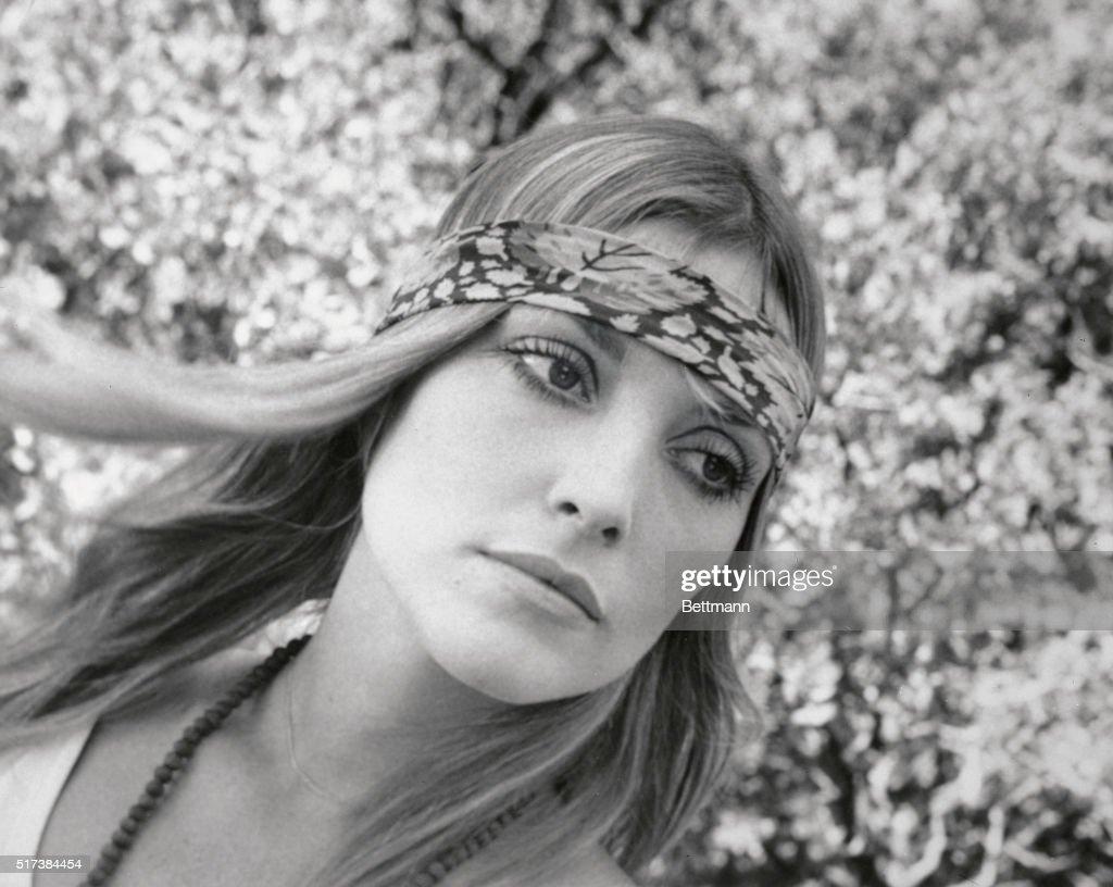 Beverly Long (actress)