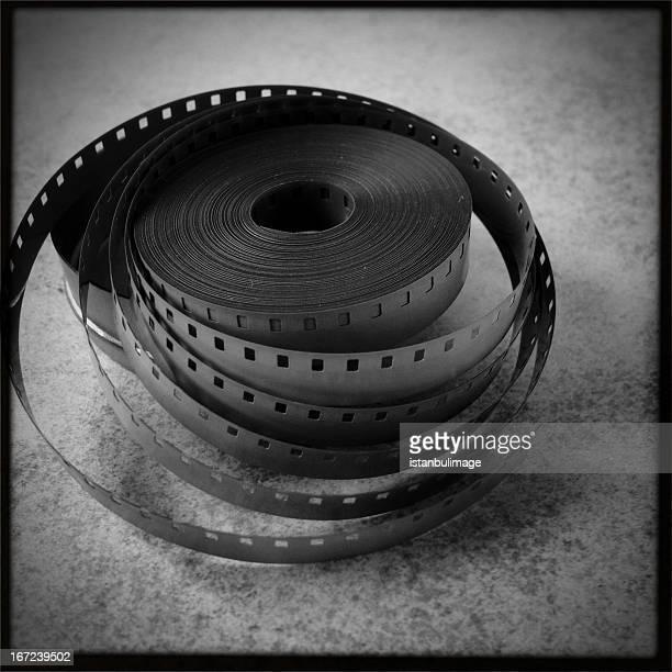 Vieux 8 mm film