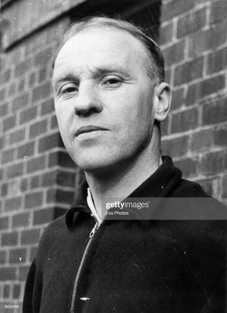 Bill Shankly : News Photo