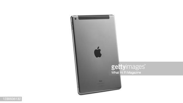 8th generation Apple iPad, taken on September 24, 2020.