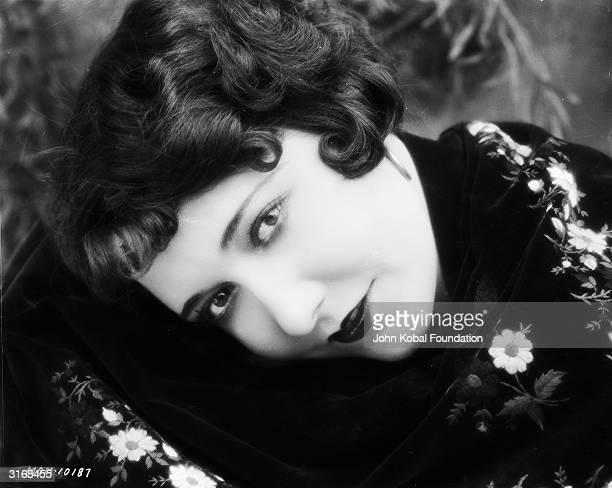 French actress of the silent era Renee Adoree .