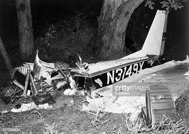 9/1/1969Des Moines Iowa Undefeated world heavyweight boxing champion Rocky Marciano and two other men died 8/31 when their light plane apparently...