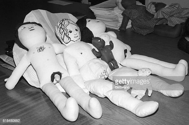 9/14/1987New York New York Anatomicallycorrect dolls are the newest American export to Japan The sex education dolls dubbed 'TeachABodies' are...