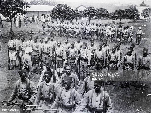 9/23/1935Senegal Africa If Ethiopia were to be considered as the New York State of Africa then Senegal would be like Oregon far over on the West...