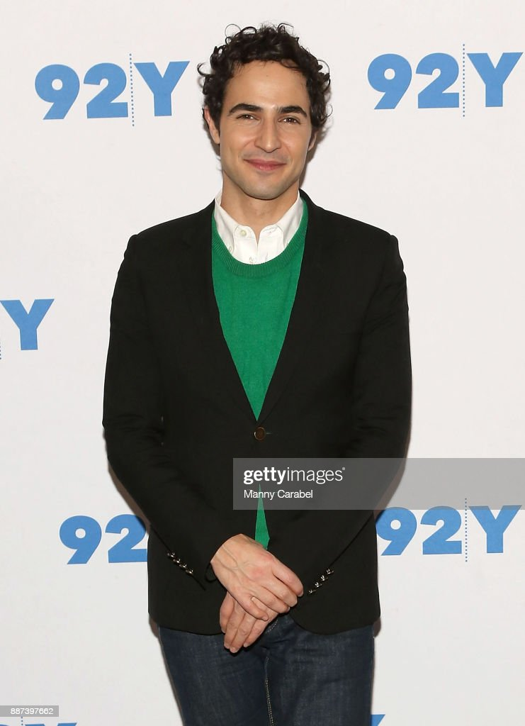 92nd Street Y presents Zac Posen in conversation with Danielle and Laura Kosann at 92nd Street Y on December 6, 2017 in New York City.