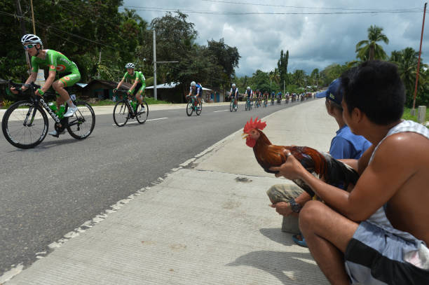 PHL: Tour Of Philippines - Stage Two
