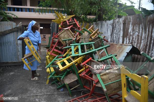 Magnitude earthquake that struck off the northwest coast of Haiti at the weekend has killed at least 15 people, authorities said on October 8,...