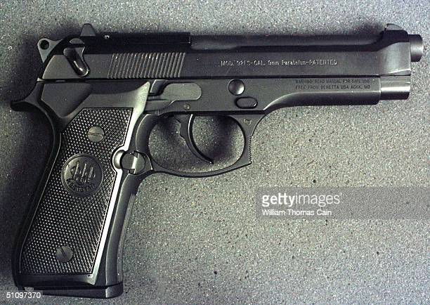 60 Top 9mm Pistol Pictures, Photos and Images - Getty Images