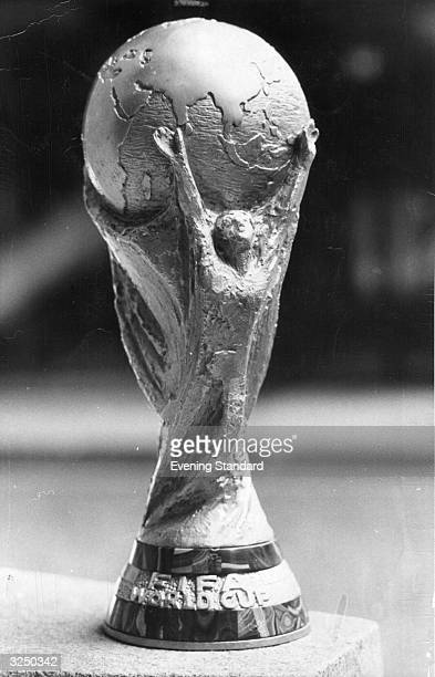 The new FIFA World Cup.
