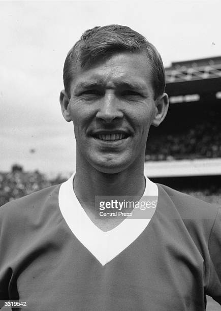 Footballer Alex Ferguson Glasgow Rangers' newlysigned centre forward who cost £65000 Ferguson was born in Govan Glasgow and his first club was...