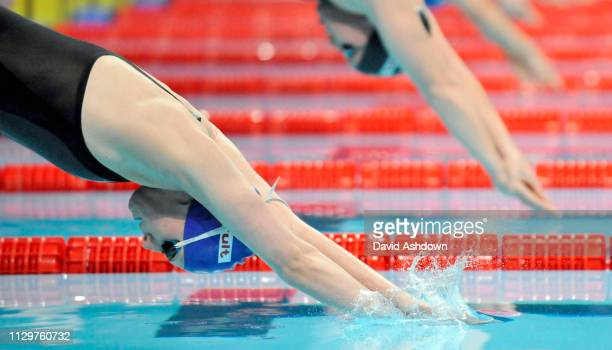 9th FINA WORLD SHORT CORSE SWIMMING CHAMPIONSHIPS AT THE MEN ARENA MANCHESTER 9th to 13th APRIL 2008 CODE BXV