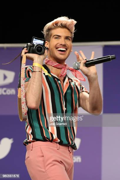 Joey Graceffa Pictures and Photos - Getty Images