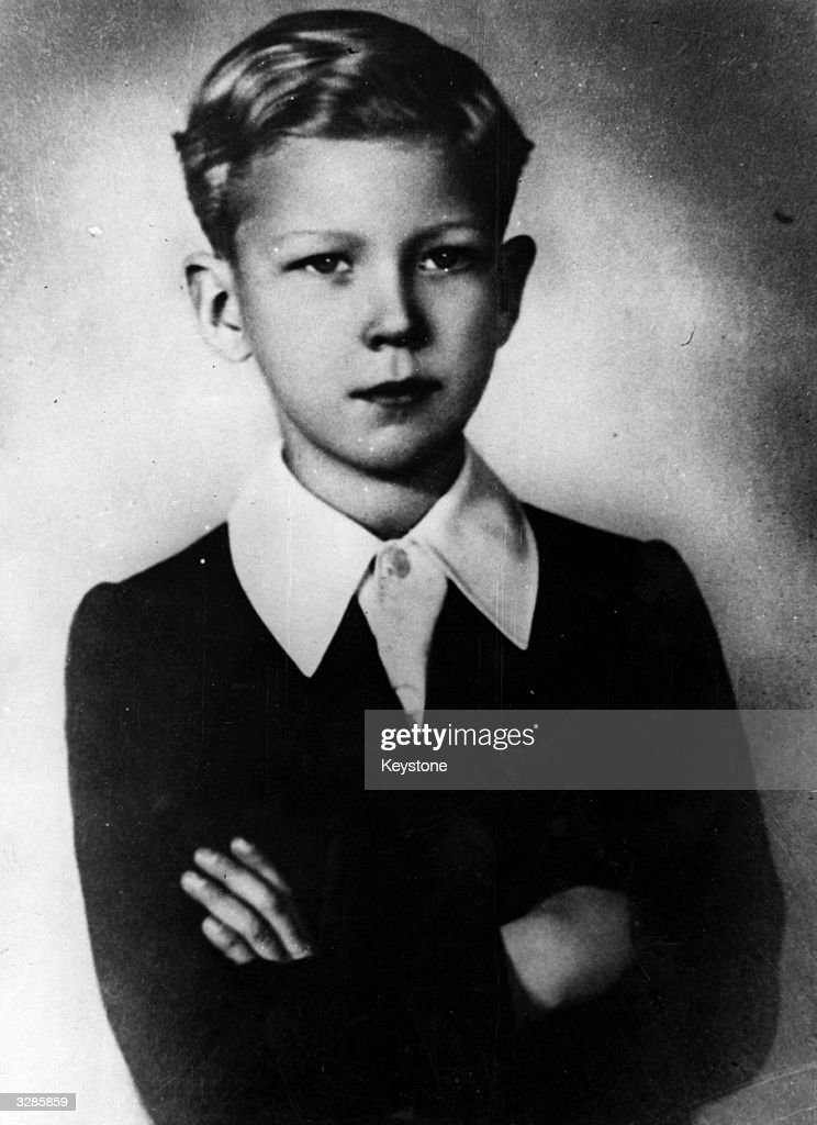 Victor Emmanuel, the Crown Prince of Italy, previously Prince of Naples. He is the son of King Umberto II of Italy, and the grandson of King Victor Emmanuel III of Italy (king from 1900 - 1946).