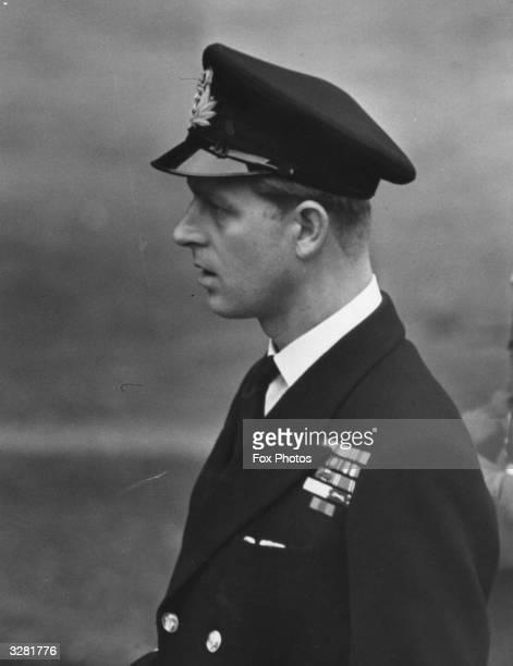 The Duke of Edinburgh Prince Philip
