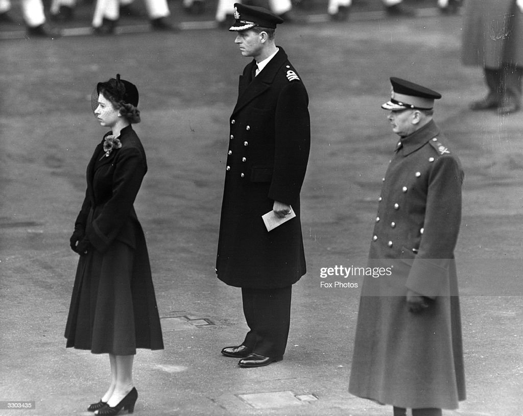 Queen Elizabeth Ii And Prince Philip 2013 60 Years Since Elizabe...