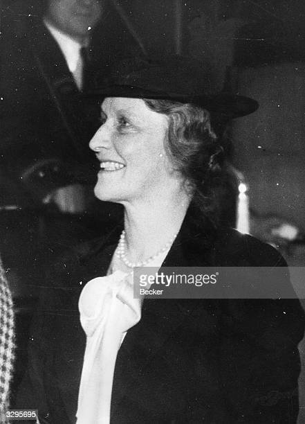 Viscountess Astor an Americanborn heiress succeeded her husband William Waldorf Astor 2nd Viscount Astor as Conservative MP for Plymouth being the...