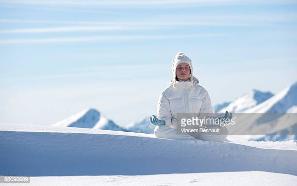 _g3r2841.jpg - snowfield stock pictures, royalty-free photos & images