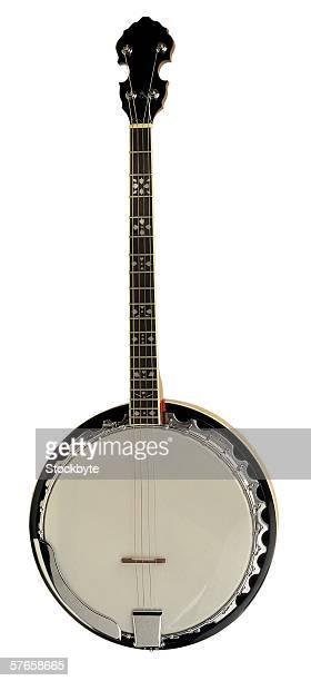 a banjo