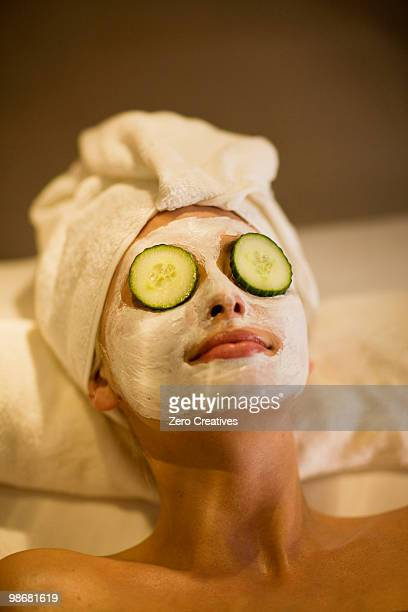 a day in a wellness spa