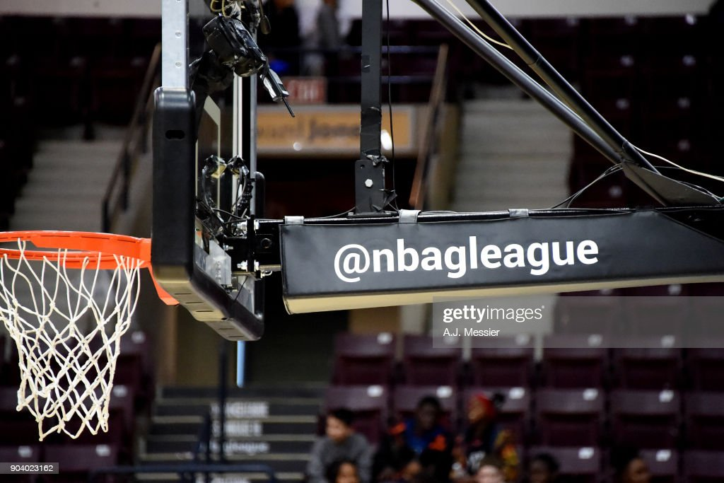 Long Island Nets v South Bay Lakers
