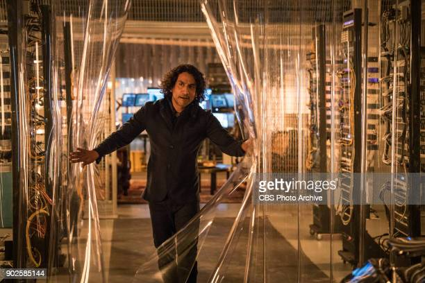 INSTINCT a new drama starring Alan Cumming Bojana Novakovic Daniel Ings Naveen Andrews and Sharon Leal premieres Sunday March 11 on the CBS...