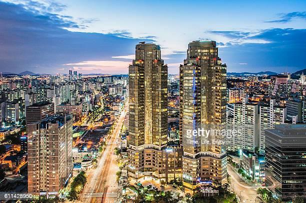 a part of Seoul