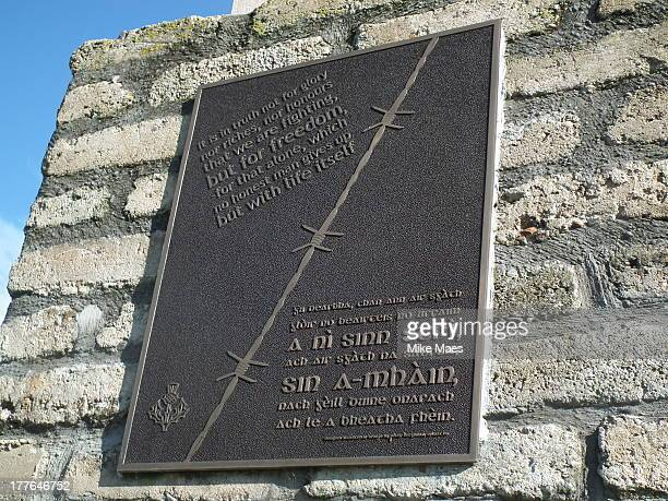 CONTENT] a Scottish monument erected on a historically justified spot on the territory of the village of Zonnebeke more particularly in the vicinity...
