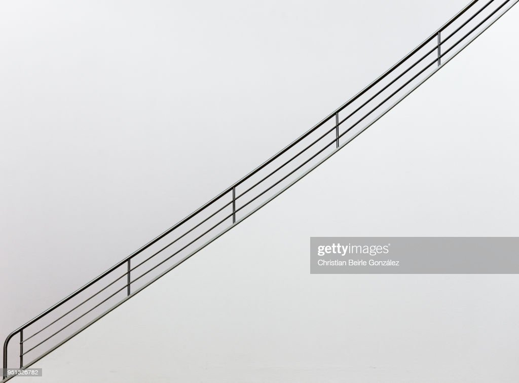 a simple staircase : Stock Photo