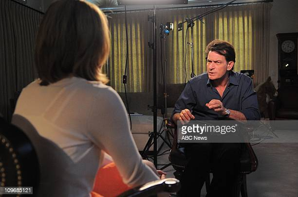 INTERVIEW a Special Edition of 20/20 airs TUESDAY MARCH 1 on the Walt Disney Television via Getty Images Television Network Walt Disney Television...