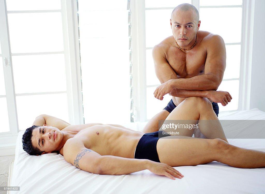 gay erotic photo series