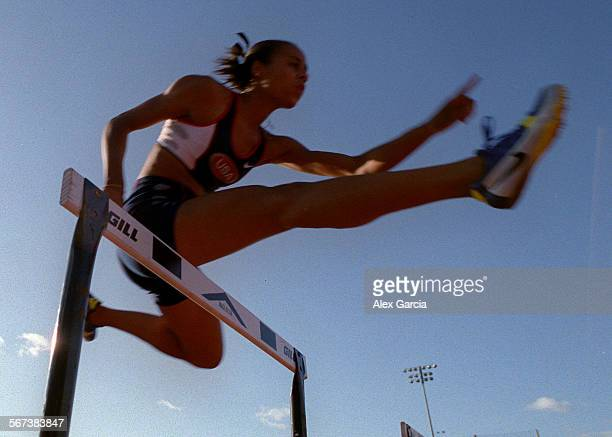 AABethelNewswatch0528AAG––Ashley Bethel Track and field athlete from Trabuco Hills High School She is one of the nation's top high school heptathletes