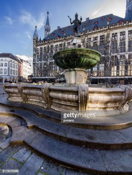 aachen - aachen stock pictures, royalty-free photos & images