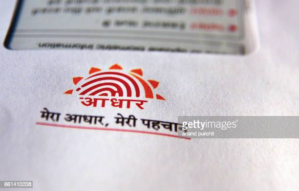 Aadhaar Card, Unique Identification Authority of India