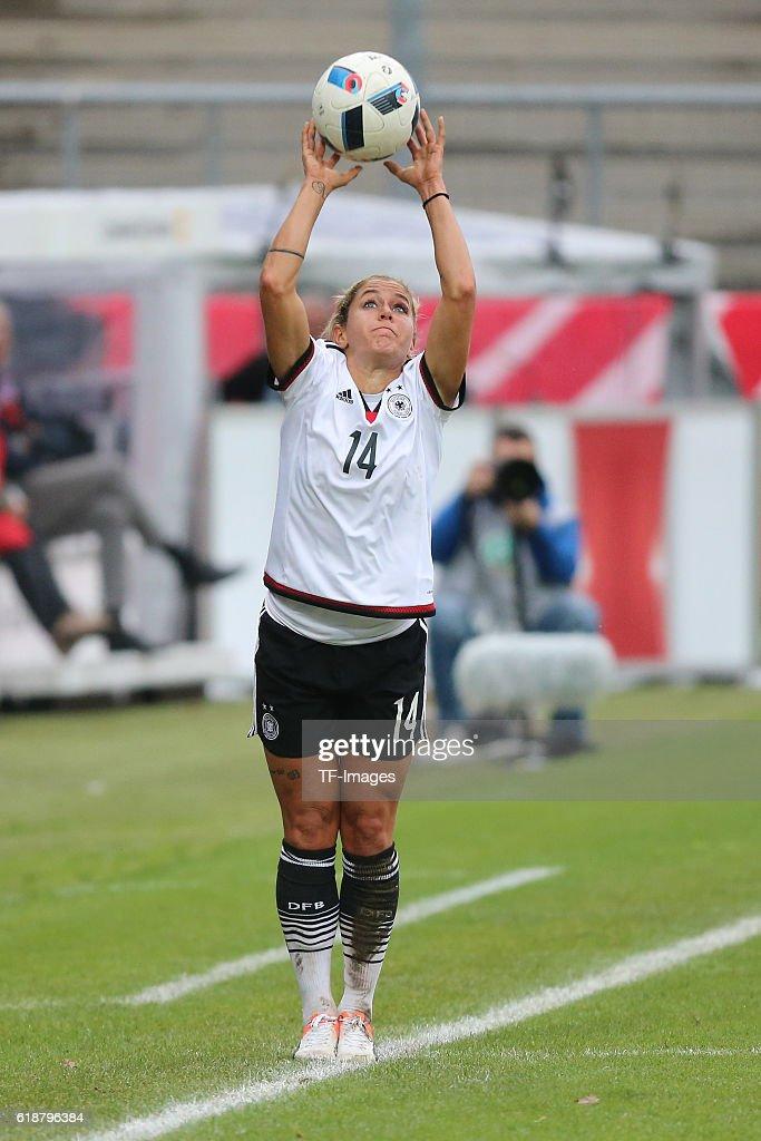 Deutschland Länderspiel