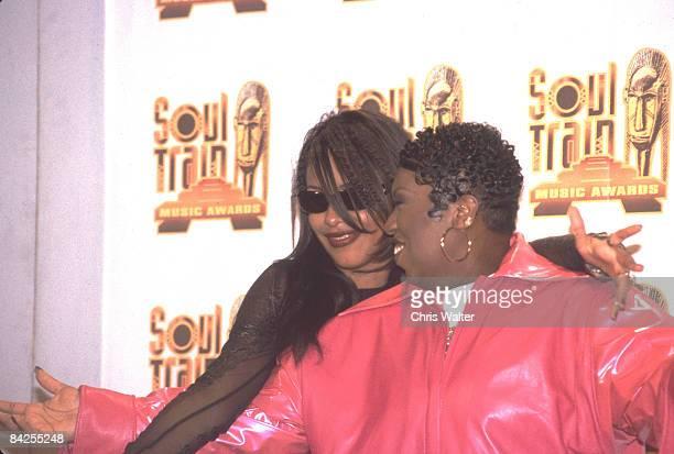 Aaliyah Missy Elliott 1998