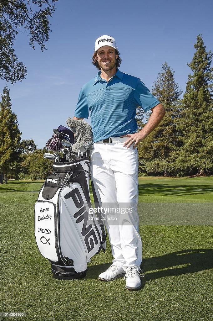 PING Signs Aaron Baddeley To Equipment Contract