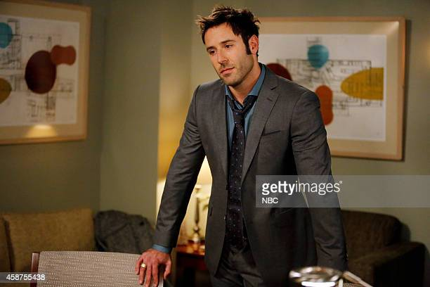 PARENTHOOD Aaron Brownstein Must Be Stopped Episode 608 Pictured Coby Ryan McLaughlin as Chris Jeffries