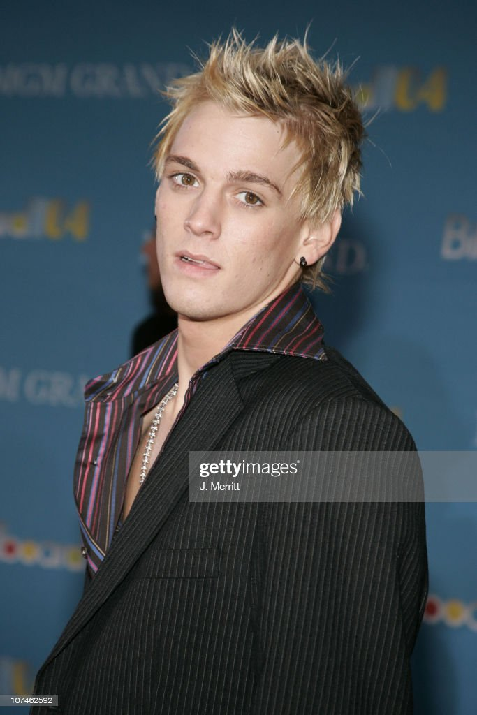 2004 Billboard Music Awards - Arrivals