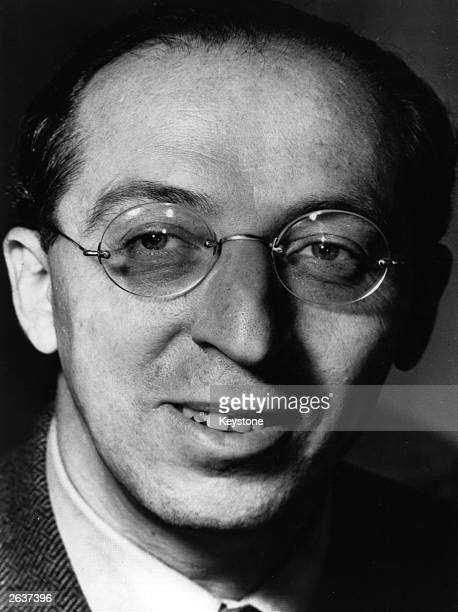 Aaron Copland composer of ballets film scores two operas and three symphonies